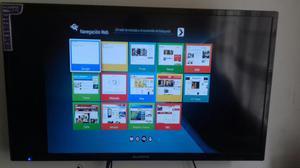 Televisor Led Smart Tv 40