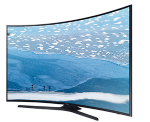 Televisor Samsung 4K UHD Curvo 49¨ Modelo