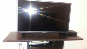 Televisor Smark Tv Lg de 32 Pulgadas