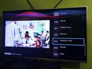 Tv Smart Sony 50 P. Ultradelgado