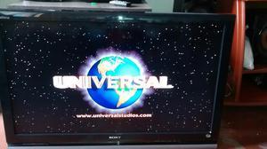 Tv Sony Bravia 40 Pulg Cambio Tv Menor