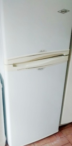 Vendo Cambio Nevera Haceb 12 Pies No Frost Excelente