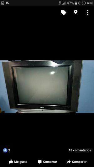 Vendo Televisor