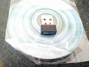 WIFI USB NUEVA DE CAJA CON DOMICILIO E INSTALACION GRATIS