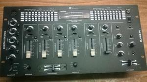 mezclador technical pro