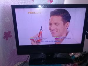 vendo tv LG 23 pulgadas en excelente estado
