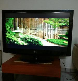 Hermoso Tv Lg de 43 Excelente Estado