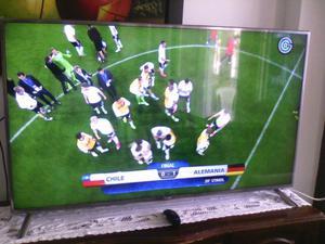 LED SMART 3D TV LG WEBOS 55 PULGADAS COMO NUEVO LINDO