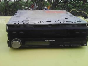 Se vende Radio para carro marca PIONEER con pantalla tactil