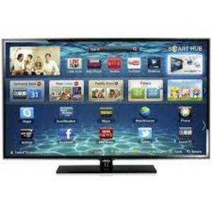 Smart Tv Samsung 40 Nuevo