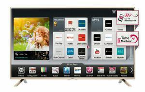 Televisor Lg 32 Pulgadas Smart Tv