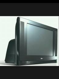 Tv LG 21 pulgadas slim