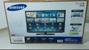 Tv Smart Tv Wi Fi de 46 Samsung