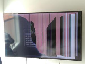 VENDO TV SAMSUNG DE 58 PULGADAS PARA REPUESTO