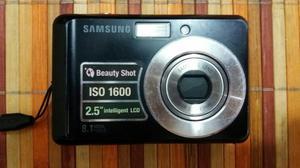 Vendo Cambio Camara Fotografica Samsung