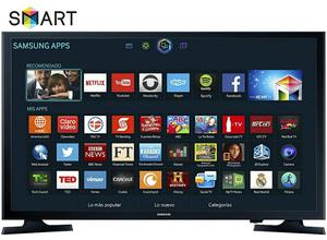 Vendo Samsung Smart Tv de 32