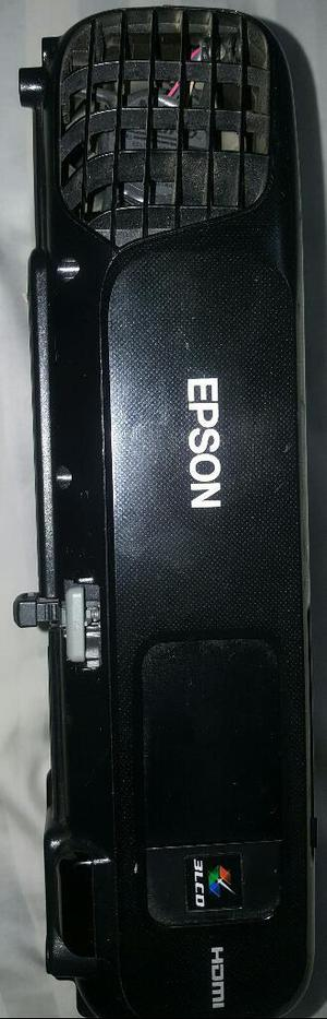 Videobeam Epson 3d Lcd Proyector