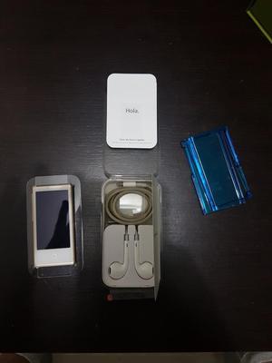 iPod Nano 16 Gigas 7 Generación