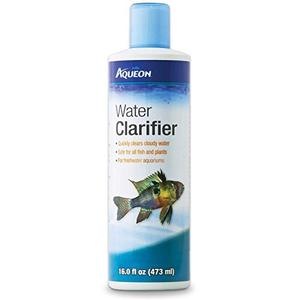 Aqueon Clarificador De Agua, De 16 Onzas
