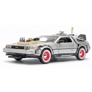 Back To The Future 3 Delorean Time Machine !