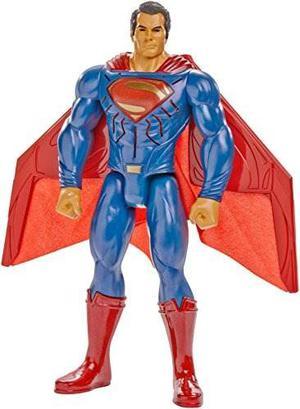 Batman V Superman: El Origen De Justicia Heat Vision Superho