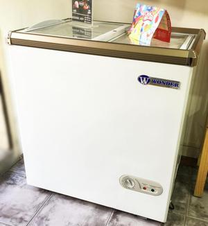 CONGELADOR HORIZONTAL WONDER COOL WC 150 VPZ $