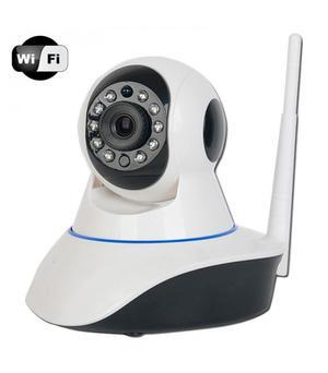 Camara Ip Hd 720p Robotica Wifi