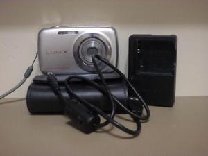 Camara digital Panasonic DMCS5 Excelente Estado
