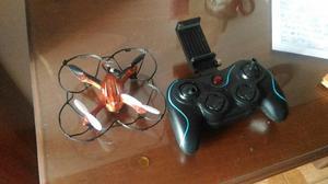 Drone Mini, con Camara Y 2 Baterias