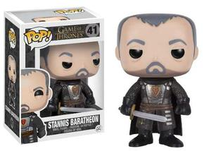 Funko Game Of Thrones Stannis Baratheon Envio Gratis