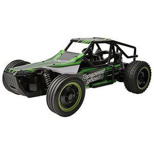 Gizmovine Control Remoto Rc Coche De Carreras - Green Bug...