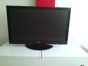 Hernoso Tv Lg 50 Pulgadas Poco Uso