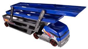 Hot Wheels Tractomula Turbo Hauler