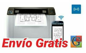 Imp Samsung Laser Monocromatica w