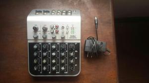 Mezclador Soundking