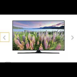Nuevo! Tv Samsung Led55 Full Hd Smart Tv