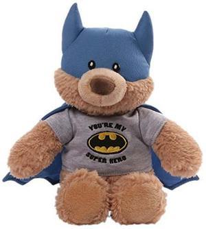 Peluche Gund Dc Comics De Batman