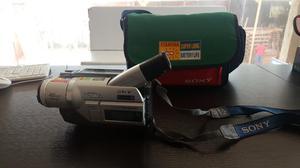 Super Filmadora Sony 450x