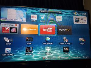 Tv Led Samsung Smart Tv 40