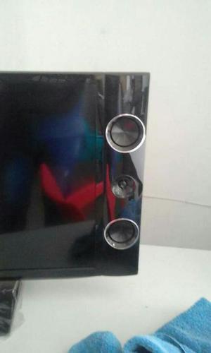 Tv Marca Panasonic 32 Pulgadas Completo