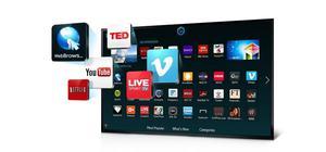 Vendo Tv Smart Tv 40 Samsung