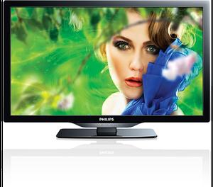 Vendo televisor LED Philips de 32 como nuevo!!