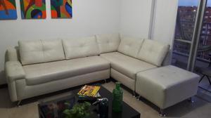 Venta sofá en L para sala en CALI