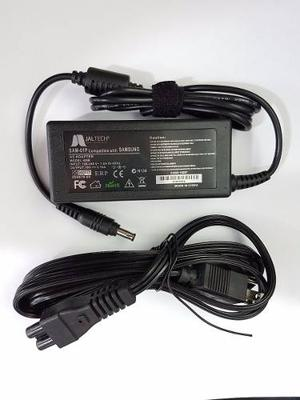 Cargador Samsung Np300e4a Np300e4c Np300e4e 19v 3.16a