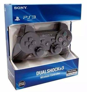 Control Sony Ps3 Inalambrico Play Station Six Axes + Regalo