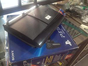 Id 60 Playstation 3 Slim