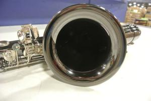 Latón Negro Nuevo Grado Superior Saxo Saxo Tenor Con Botone