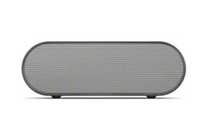 Parlantes Sony Srsx2 Blanco Portable Inalambrico Bluetooth