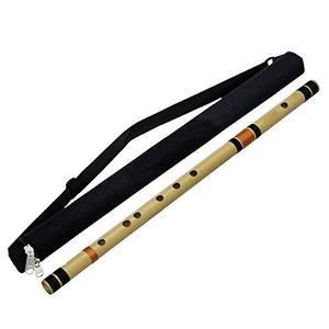 Profesional Base Flauta De Bambú (a Tune) Transversal Bansu
