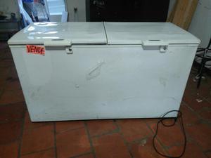 Tanque Congelador Doble Funcion Original
